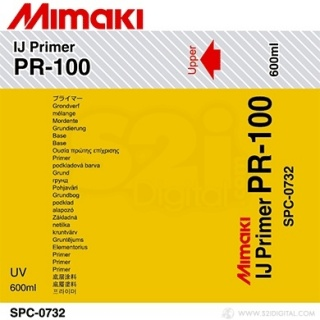 MIMAKI UV LF-140 UV LED 600ML PRIMER PR-100 SPC-0732