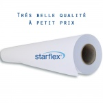 Starflex Bâche Enduction PVC 440g M1