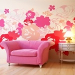 Decortac Wall covering 25m