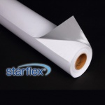 Roll-up Banner 190µ Dos Gris