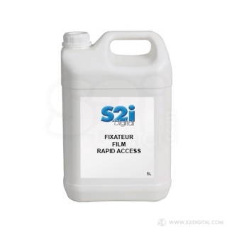 Fixateur Film Rapid Access 1+3  2x5L