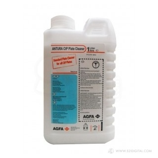 AGFA CTP PLATE CLEANER 6X1L  P9O9N