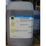Varn Alcofree Solution Mouillage 10L