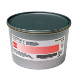 Flint Vernis Noir Offset 102 Kastorapid 1Kg
