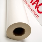 Drytac Film de montage Media Tac polyester adh 2 faces 12µ