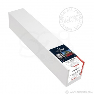 Canson Infinity Museum Pro Canvas Matte 385g (Rouleau)