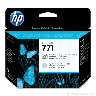 HP Tête d'impression 771C