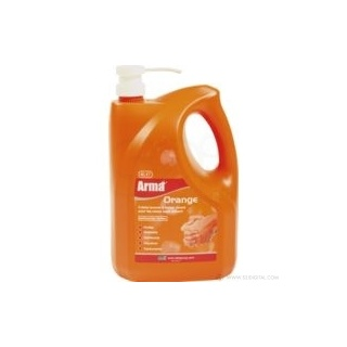 SWARFEGA/ARMA ORANGE 4  L + Pompe