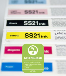 Label Greenguard