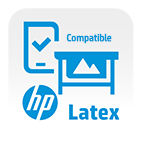 Compatible HP Latex